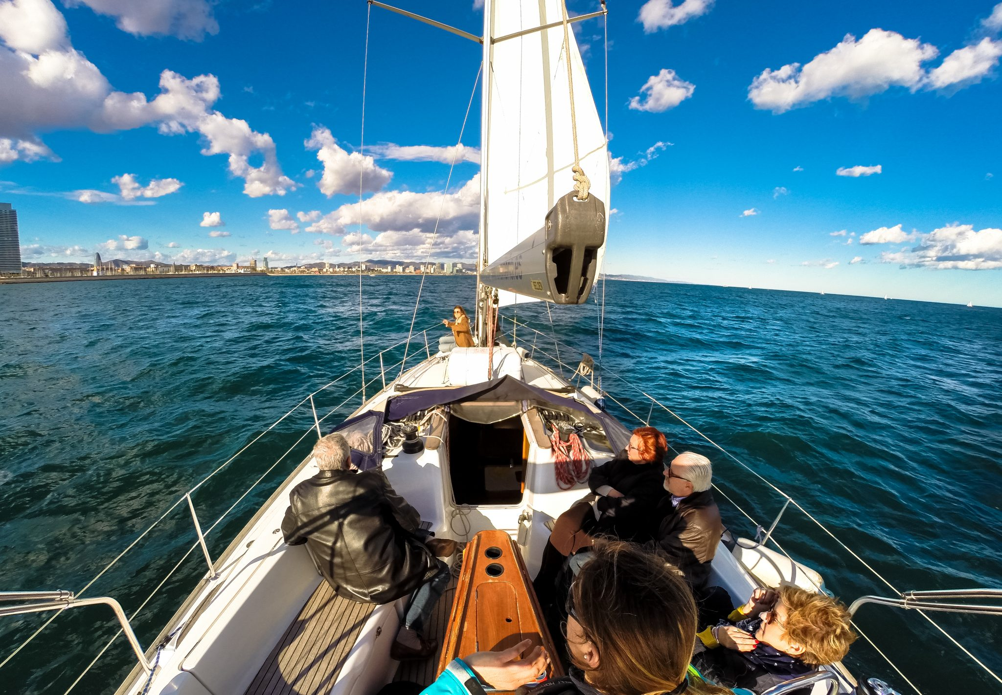 drive & sailing trip in barcelona - discover, compare & book the
