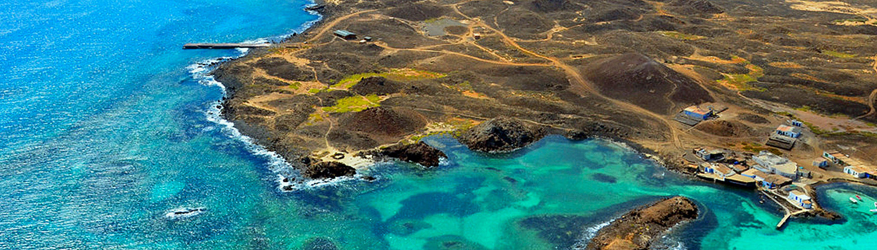 Cover image for Lanzarote