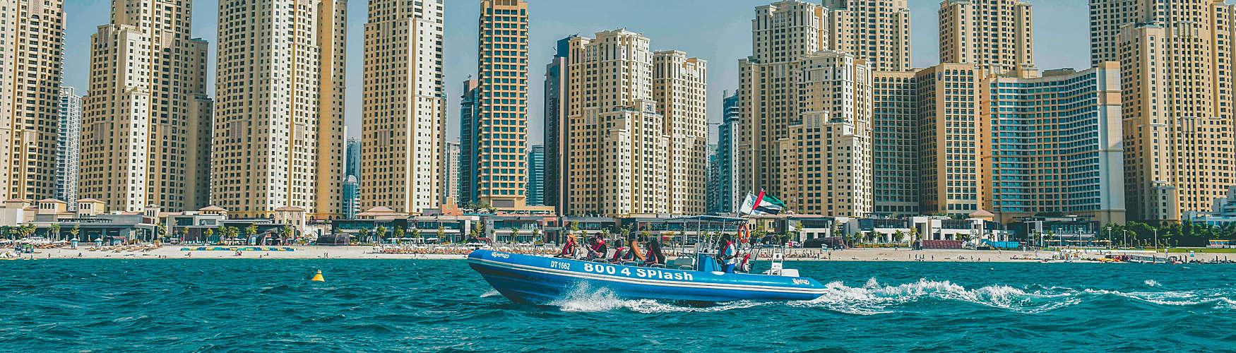 Cover image for Dubai