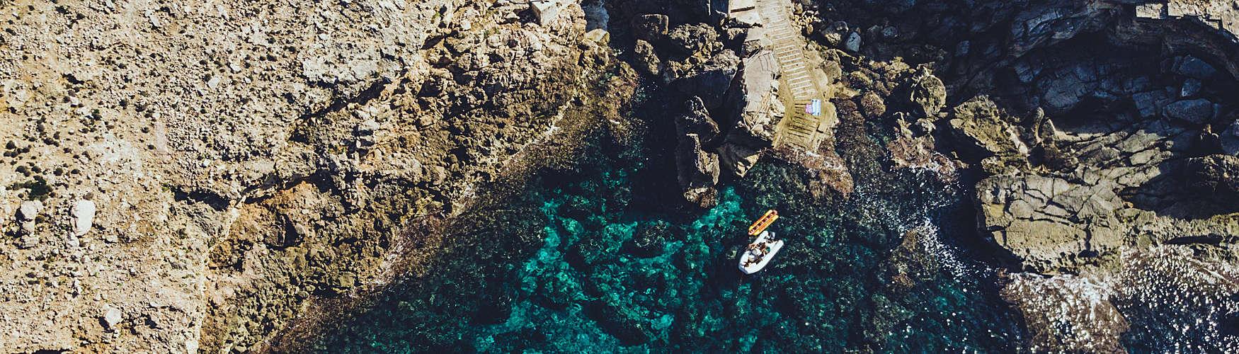 Cover image for Mallorca