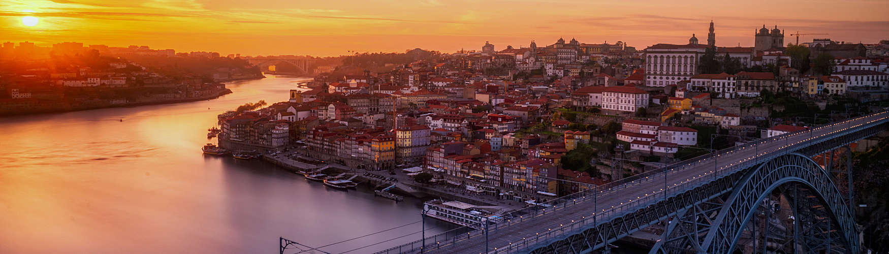 Cover image for Porto